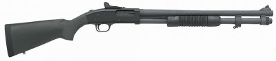 Mossberg 590 Special Purpose A1