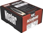 Nosler Accubond Long Range Kulor