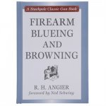 Bok Firearm Blueing and Browning