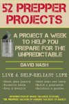 Bok 52 Prepper Projects