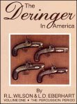 The Deringer in America, Volume One, the Percussion Period