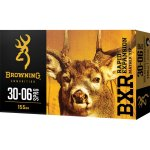 Ammunition Browning BXR Rapid Expansion Matrix Tip 30-06 155 gr