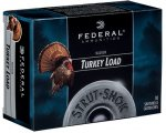 Ammunition Federal Turkey Load 12/89 Bly 56 gram