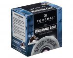 Ammunition Federal Waterfowl Load 12/70 Stål 32 gram
