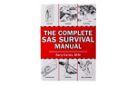 The Complete SAS Survival Manual by Barry Davies, BEM