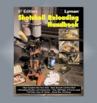 Hagel/slugsladdning Manual Lyman