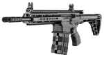 AR-15 med dubbla pipor-Gilboa® Double Barrel Snake Rifle