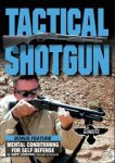 DVD Tactical Shotgun