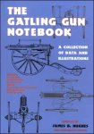The Gatling Gun Notebook, A Collection of Data and Illustrations