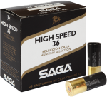 Jakthagel-Saga High Speed 36 gram. Kaliber 12.