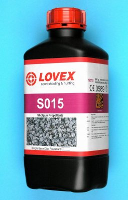 Krut Hagel Lovex S015