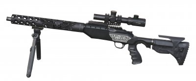 Blaser R8 Mayhem AR Edition