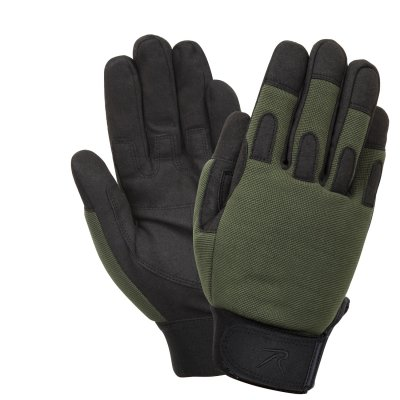 Handskar-Lightweight All Purpose Duty Gloves