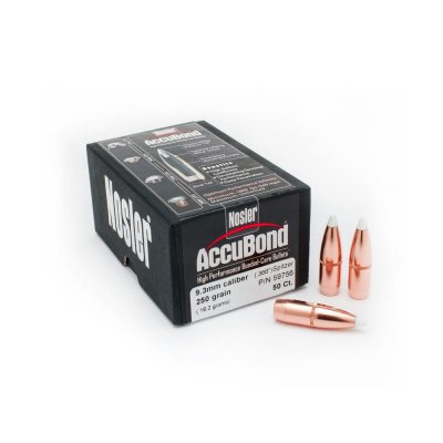 Nosler Accubond 9,3 mm 250 grain