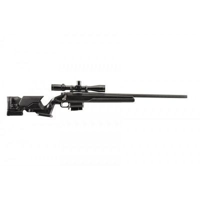 Precisionsstock till Remington 700 short action