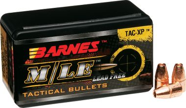 Barnes Tax-XP 10mm/40S&W