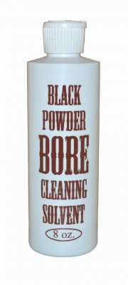 Black Powder Bore Cleaning Solvent