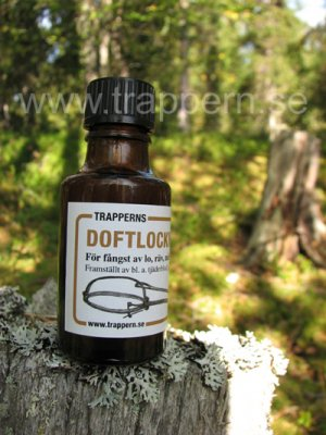 Trapperns Doftlockmedel 25 ml