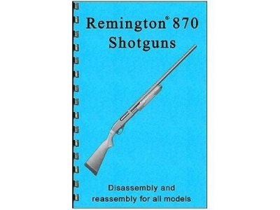 Gun Guide Remington 870