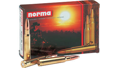 Norma 9,3x62 ORYX 15,1g