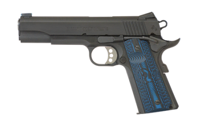 Colt 1911 Competition Pistol