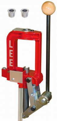 Lee Breech Lock Press