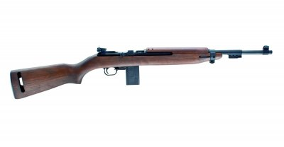 Chiappa M1-22 Carbine Wood (Blued) 22LR