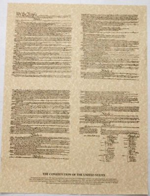 The Constitution Document