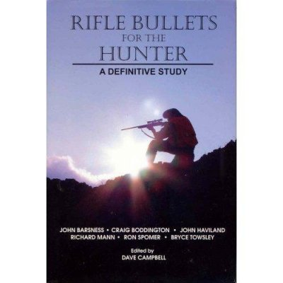 Bok Rifle bullets for the Hunter