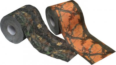 Toalettpapper i camo 2-pack